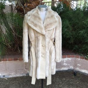 Made in England coat